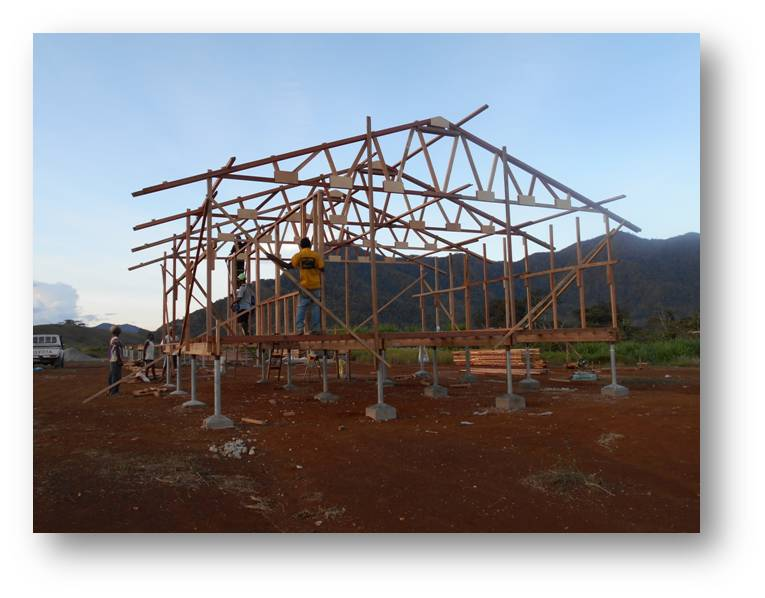 Prefabrication Vision For Homes Png